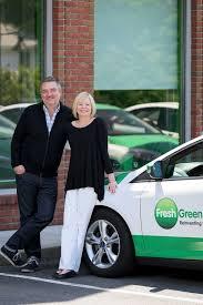 Fresh Green Light Westport Weston Couple Expands Driving School To Fairfield
