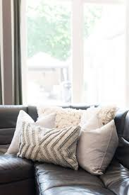 Best 25+ Decorative Couch Pillows Ideas On Pinterest | Couch intended for Oversized  Sofa Pillows