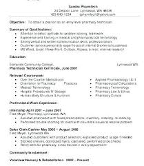 cv pharmacy hospital pharmacist resume topreviewer pro