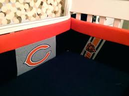 chicago bears bedding sets chicago bears queen bedding set