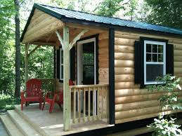 Small Picture Prefab Cabins North Country ShedsNorth Country Sheds