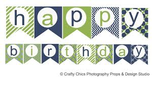 happy birthday poster ideas free printable happy birthday banner templates the free website