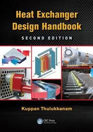 Heat Exchanger Design Handbook by Kuppan Thulukkanam (Hardcover ...