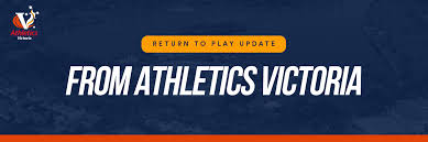 Victoria has reinstated several coronavirus restrictions after a hotel quarantine worker tested positive to the virus on wednesday night. Covidsafe Summer Athletics Victoria