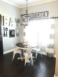 Full Image For Eat In Kitchen Table Lighting Ideas ...