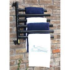 outdoor pool towel rack lamp company spa and bronze float storage original hanging