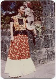 best frida kahlo like no one else images diego frida kahlo coyoacatildeiexcln 1948