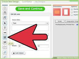 - Steps Wikihow How Make Id Cards To Pictures Online 12 with