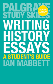 writing history essays i w mabbett palgrave higher education writing history essays enlarge paperback