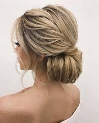 花嫁もゲストも参考になる結婚式のヘアスタイルロングヘア編 山梨