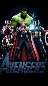 Avengers Iphone Wallpaper HD ...