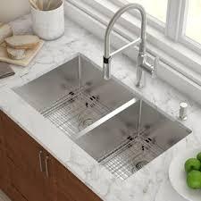 Kitchen Stainless Steel Single Bowl Undermount Kitchen Sink 25 Undermount Kitchen Sink