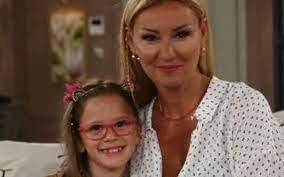 Pınar Altuğ'un kızı Çocuklar Duymasın'da!