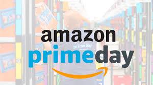 Poster Affare di Amazon Prime Day 2020 XNUMX - Compar U paragone】