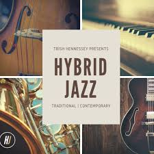 Hybrid Jazz From Trish Hennessey With Fred Hughes 02 01