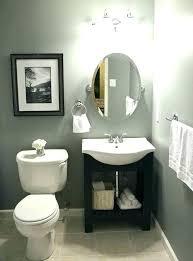 modern guest bathroom design. Contemporary Half Bathroom Ideas Guest  Modern Sinks . Design I
