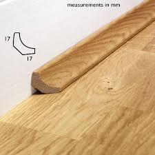 Laminate Flooring Edge Trim