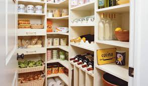 Kitchen Pantries Transform Pantries Space Saving Easy Pull Out Accessories