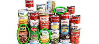 10 long shelf life canned foods every prepper should consider stockpiling