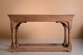 vintage console table. Image Of: Vintage Console Tables For Sale Table S