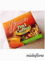 How to prepare black coffee. Jimm 39 S 7 In 1 Coffee Mix