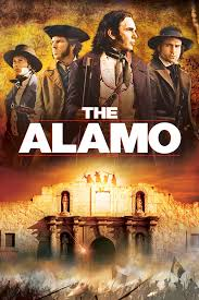 The Alamo | Full Movie
