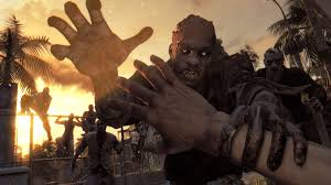 Dying Light Modes Dying Light Unveils Bad Blood A Pvp Battle Royale Style