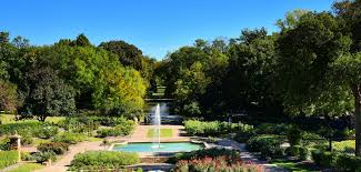 fun and free things to do in fort worth texas worth botanic garden