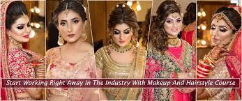 wele to shweta gaur makeup artist academy