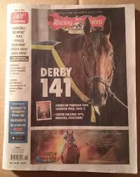derby racing form 100 best horse racing selections and money management images on
