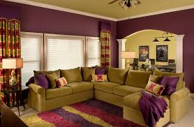 Popular Color Schemes For Living Rooms Interior Color Combinations Ofs And Curtains Combination For