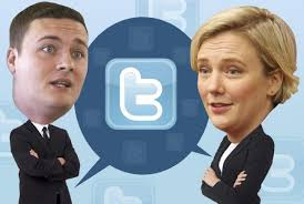 Wes Streeting and Stella Creasy revealed as MPs most addicted to Twitter    East London and West Essex Guardian Series