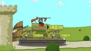 Phim Hoạt Hình : Xe Tăng Đại Chiến - Xe Tăng Đồ Chơi Tập 40 - YouTube