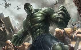 Hulk HD wallpaper | anime
