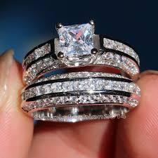 Cheap Wedding Ring Sets Trulagreen Com