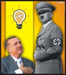 Image result for ‫رژیم فاشیستی اردوغان‬‎