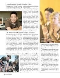 Wittenberg Magazine-Summer 2007 by Wittenberg University - issuu