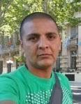 ARIEL BARRIOS reconoció que está prófugo en otro país, pero que es inocente. 13/12/2012 | Revista Norte. Lo hizo desde su Facebook - Ariel-Barrio-Radio-Guemes-Oran