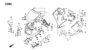 vfr 700 engine diagram vfr wiring diagrams cars