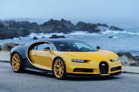 Last year's bugatti chiron tourbillon was priced at $280,000 and limited to just 250. First Bugatti Chiron Delivered To U S Owner Has Black Yellow Color Scheme Autoevolution