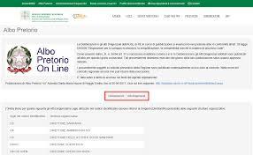 Delibere e Atti - Albo Online – GED - DocSuite PA - AUSL Reggio Emilia -  Dgroove Srl