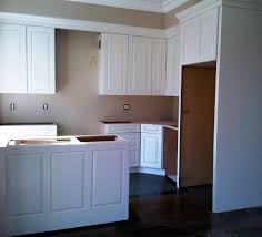 Exciting Crown Moulding Ideas For Kitchen Cabinets Images Ideas