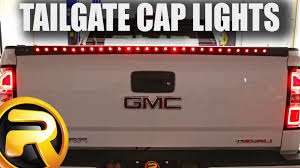 anzo led tailgate light bar wiring diagram anzo how to install anzo led tailgate cap on anzo led tailgate light bar wiring diagram