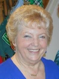 Clare Smith - Obituary