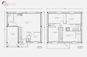 Plan Maison 100m2 2 Etages De Sweet Home 3d A Etage Lzzy
