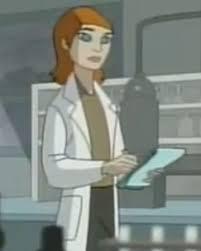 Martha Connors (Earth-26496) | Marvel Database | Fandom