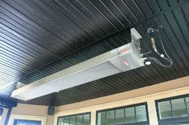 wall mounted patio heater heaters wall mounted natural gas patio heaters
