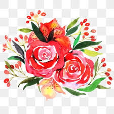 Use this template to create your digital goods. Watercolor Flowers Png Vector Psd And Clipart With Transparent Background For Free Download Pngtree