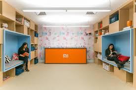 new image office design. Xiaomi Office By ARKIZ New Image Design