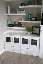 office in the home. Our Custom Cabinets Will Allow You To Stay Productive And Organized, While  Enjoying The Comfort Of Working From Your Own Home. Office In Home